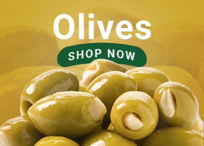 Shop Olives